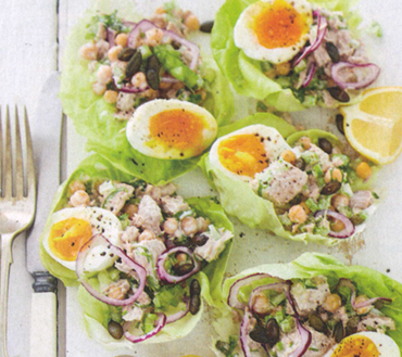 Tuna-Mayonnaise-Bakkies