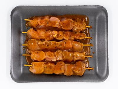 chicken sosaties